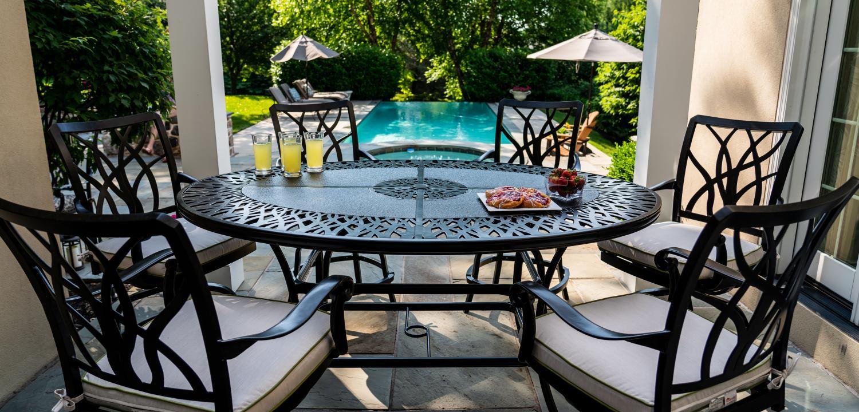 Strange Alfresco Home Outdoor Living Made Easy Pdpeps Interior Chair Design Pdpepsorg