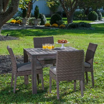 Alfresco Home Outdoor Living Made Easy